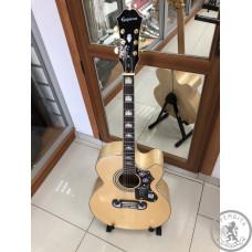 Гітара акустична EPIPHONE EJ-200CE NAT GH