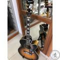 Гітара електроакустична EPIPHONE EJ-200CE VS/GH