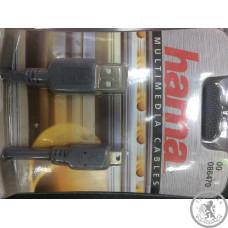 USB Кабель Hama 00086470