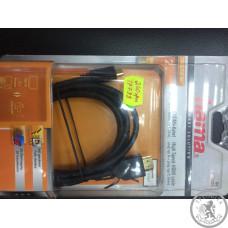HDMI Кабель HAMA mikro HDMI- HDMI