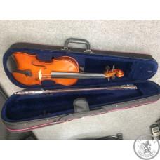 Скрипковий комплект 4/4 Prima 100