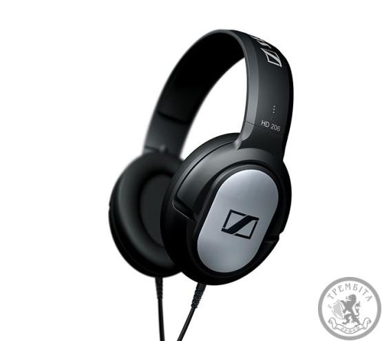 Навушники Sennheiser HD 206