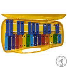 Металлофон PaxPhil Glockenspiel 25K 25нот