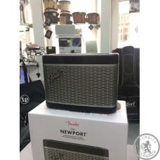FENDER NEWPORT стереоколонка портативна, працює по Bluetooth