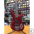 Бас-гітара RockBass Streamer LX4 MetallicRed
