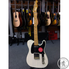 Електрогітара SQUIER by FENDER CLASSIC VIBE TELE 50S VBL