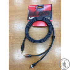 Аудіо Кабель PLANET WAVES PW-MP-05 Custom Series Dual RCA to Stereo Mini Cable 0.5ft