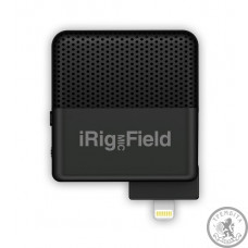 Мікрофон IK MULTIMEDIA iRIG MIC FIELD