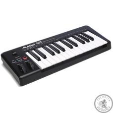 MIDI-клавиатура ALESIS Q25 PC / Mac / iPad