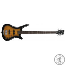 Бас-гитара RockBass CorvetteBasic4 AlmondSunburstHP active