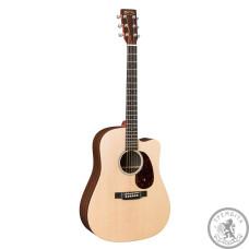 Гітара електроакустична  MARTIN DСX1RAE (Мексика)