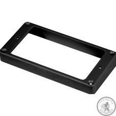 Рамка пластикова для хамбакера (Bridge) DiMarzio DM1301 Black