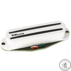 Сингл rails DiMarzio DP181 White Fast Track 1 (for Strat)