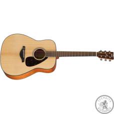 Гітара акустична  YAMAHA FG800 Natural