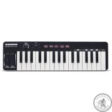 MIDI-клавиатура SAMSON KGRM32 GRAPHITE M32 для PC / Mac / iOS