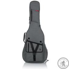Чохол для акустичної гітари GATOR GT-ACOUSTIC-GRY