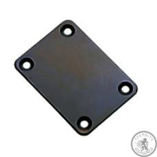 Планка для кріплення грифа гітари PaxPhil HN002 Black