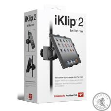 Адаптер-тримач для установки iPad mini на мікрофонну стійку IK MULTIMEDIA iKLIP2 Mini