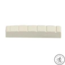 Верхній поріжок для електрогітари PAXPHIL NT042 White (5)