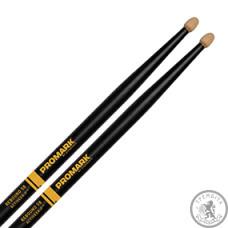 Барабанні палочки (5B) PROMARK R5BAG Rebound 5B ActiveGrip Acorn