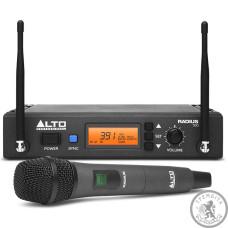 Радіосистема UHF ALTO Professional