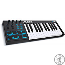 MIDI-клавіатура ALESIS V25  PC/Mac