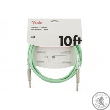 FENDER CABLE ORIGINAL SERIES 10' SFG