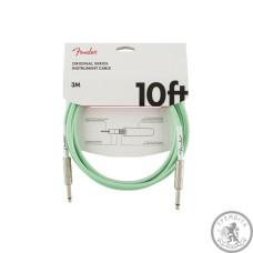 Інструментальний кабель FENDER CABLE ORIGINAL SERIES 10' SFG