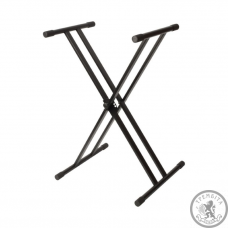 Стійка для клавішних Ultimate Support JamStands JS-502D (Double Brace X-Style)