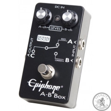Педаль EPIPHONE A-B BOX
