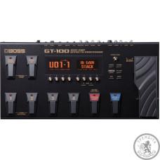 Процесор підлоговий гітарний Boss GT100