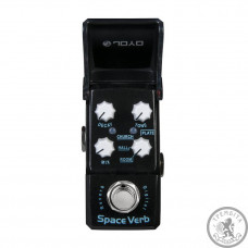 Педаль гітарна JOYO JF-317 Space Verb (Digital Reverb)