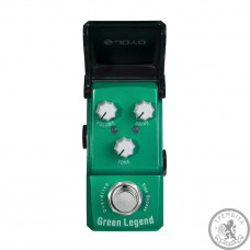 Педаль гітарна JOYO JF-319 Green Legend (Overdrive)