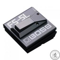 Футконтролер BOSS FS-5L