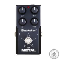 Педаль гітарна Blackstar LТ-Metal