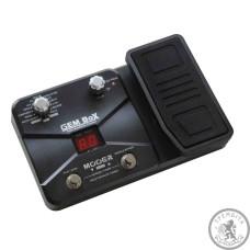 Процесор гітарний MOOER GEM BOX