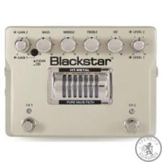 Педаль гітарна Blackstar НТ-Metal (лампова)