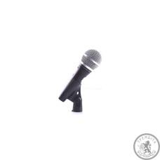 Вокальний мікрофон SHURE PGA48-XLR