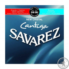 Струни для класичних гітар Savarez 510 СRJ