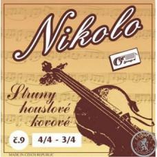 Струни для скрипки Nicolo
