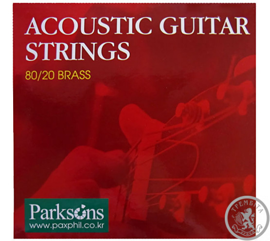 PARKSONS S1048 ACOUSTIC XL (10-48)