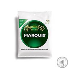 Струни для Акустичної гітари Martin Marquis Bronze M170