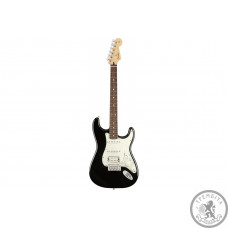 FENDER PLAYER STRATOCASTER MN BLK