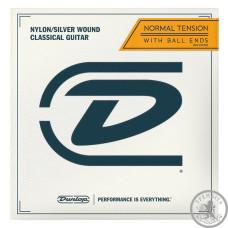 DUNLOP DCV100NB Performance Series Classical (Ball Ends)