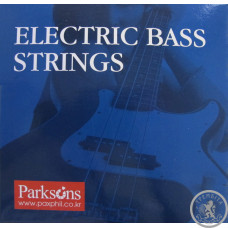 Струни  Для Бас-гітар PARKSONS SB45105 (45-105)