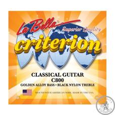 Струни для бас гітари La Bella С800