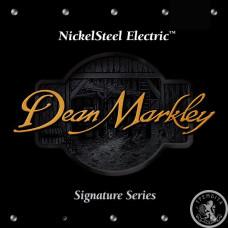 Струна  для електрогітари  (011) DeanMarkley 1011