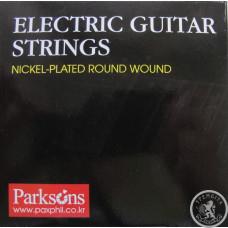 Струни для електрогітари   Parksons S0942