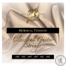 Струни для Класичної гітари FRAMUS 49450 CLASSIC GUITAR NORMAL TENSION