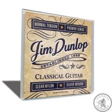 Струни для Класичних гітар DUNLOP DPV101 Premiere SE